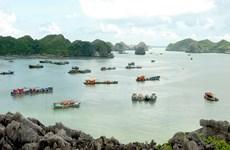 Quy hoạch năm trọng điểm du lịch tại quần đảo Cát Bà