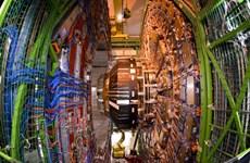 Máy gia tốc hạt lớn khởi động trở lại sau hai năm nâng cấp