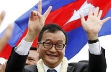 Campuchia thành lập ủy ban bầu cử quốc gia mới trong tuần tới