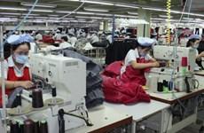 Doanh nhân Hàn Quốc tới Kaesong giải quyết vấn đề tăng lương