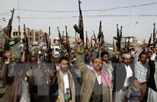 Saudi Arabia đề nghị Pakistan hỗ trợ quân sự chống Houthi