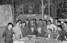 Tổng tiến công 1975 - Sự khẳng định quyết tâm giải phóng miền Nam