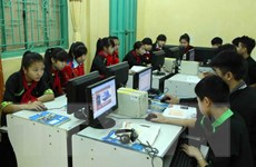 Đoàn giám sát Quốc hội kiểm tra sử dụng vốn ODA ở Điện Biên