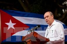 Cuba yêu cầu Mỹ nới lỏng hơn nữa chính sách cấm vận kinh tế