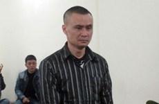Phạt tù đối tượng cuối cùng vụ bắn nhau trên đường Láng-Hòa Lạc