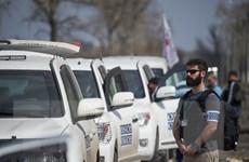 Nga chỉ trích Ukraine thiếu xây dựng trong giải quyết xung đột