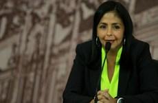 Venezuela cáo buộc Tây Ban Nha can thiệp vào vấn đề nội bộ