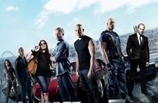 Fast & Furious 7 giữ ngôi đầu trong một tháng, nín thở chờ Avengers