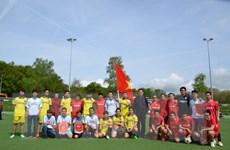 Chính thức thành lập Hội Thanh niên Việt Nam tại Thụy Sĩ