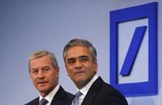 Ngân hàng Đức Deutsche Bank đặt mục tiêu tiết kiệm 3,5 tỷ euro