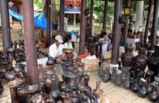 Festival Nghề truyền thống Huế: Nơi hội tụ tinh hoa các làng nghề
