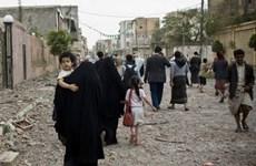 Nga đề nghị Hội đồng Bảo an Liên hợp quốc họp khẩn về Yemen