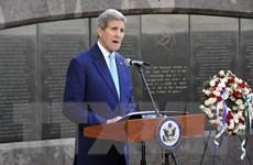 Ngoại trưởng Mỹ sẽ tới Saudi Arabia bàn về tình hình Yemen