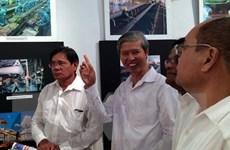 Tri ân những người bạn Cuba sát cánh cùng với Việt Nam