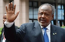 Trung Quốc thương lượng mở một căn cứ quân sự tại Djibouti