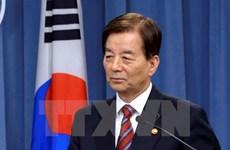 Hàn đáp trả không thương tiếc hành động khiêu khích của Triều Tiên