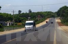 Nghiệm thu dự án đường Hồ Chí Minh đoạn qua Bình Phước
