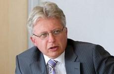 Đức thuyên chuyển nhiều vị trí chủ chốt trong Bộ Ngoại giao