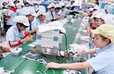 Samsung khởi công khu phức hợp điện tử gia dụng tại TP. HCM