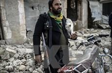 Phần Lan cử binh sỹ sang Iraq huấn luyện người Kurd chống IS