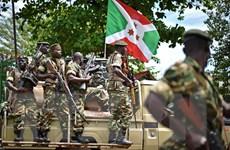 Tổng thống Burundi: Tăng tốc điều tra vụ đảo chính bất thành