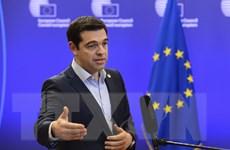 Hy Lạp vẫn giữ lập trường cứng rắn với các nhà tài trợ quốc tế