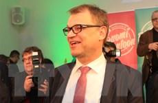 Quốc hội Phần Lan bầu ông Juha Sipila làm thủ tướng mới