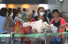Chính phủ Hàn Quốc xem xét lập đội đặc nhiệm đối phó virus MERS
