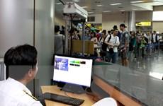 Hà Nội áp dụng tờ khai y tế về bệnh Mers với khách Hàn Quốc