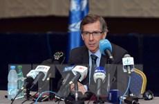"""""""Libya đứng trước nguy cơ trở thành một nhà nước thất bại"""""""