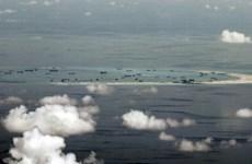 Trung Quốc hứa sẽ sớm hoàn tất COC ở Biển Đông với ASEAN