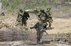 Estonia cho phép Mỹ thâm nhập các căn cứ an ninh quốc gia