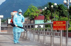 Hà Giang lập ba đội phòng chống dịch MERS-CoV lưu động