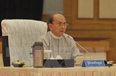 Myanmar sửa đổi một số điều khoản chủ chốt trong hiến pháp 2008