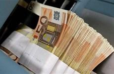 Đàm phán về nợ của Hy Lạp thất bại khiến đồng euro xuống giá