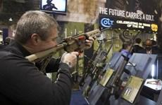 Hãng sản xuất vũ khí có tiếng của Mỹ Colt Defense sắp phá sản