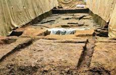 Trung Quốc thấy bằng chứng về thành phố cổ lâu đời hơn Rome