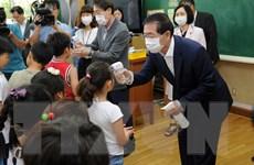 """Triều Tiên tuyên bố sản xuất được """"thần dược"""" chống MERS"""