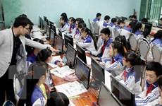 Bắc Giang: Trên 166 tỷ đồng phát triển trường THCS chất lượng cao