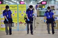Hàn Quốc làm dịu mối lo ngại của người nước ngoài với dịch MERS