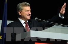 Nga mở rộng ảnh hưởng nhờ EU, NATO không thêm thành viên