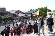 Các công ty lớn của Nhật liên kết để ăn theo ngành du lịch