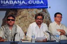 Colombia: FARC cảnh báo đàm phán hòa bình có nguy cơ đổ vỡ