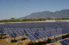Ấn Độ đầu tư 20 tỷ USD đẩy mạnh phát triển năng lượng Mặt Trời