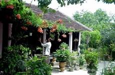 Mỗi năm, Thừa Thiên-Huế chi từ 5 tỷ đồng hỗ trợ trùng tu nhà vườn