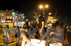 Phiến quân Nhà nước Hồi giáo IS dọa lật đổ Hamas, chiếm Gaza