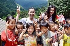 Kết nối tuổi trẻ Việt - Sân chơi sôi động, bổ ích với du học sinh