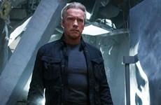 """Bom tấn """"Terminator: Genisys"""" gây thất vọng tại khu vực Bắc Mỹ"""