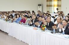"""Làn sóng đầu tư từ Thái Lan đang tích cực """"chảy"""" vào Việt Nam"""