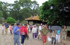 Nhiều hoạt động đặc sắc tại Ngày hội du lịch Thừa Thiên-Huế